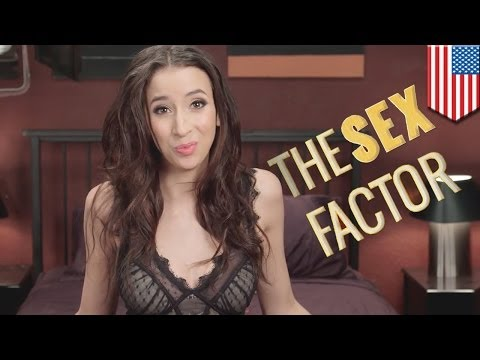 Executive Producer of the Sex Factor