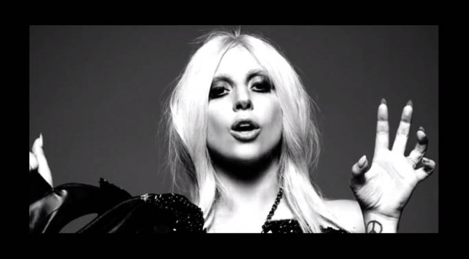 Lady Gaga-American Horror Story Season 5