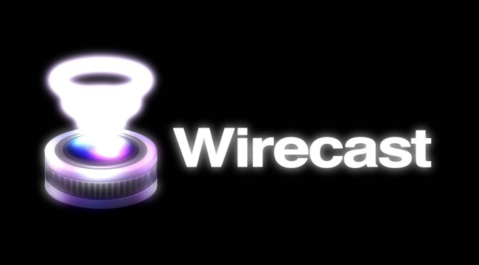 Product Manager of Wirecast