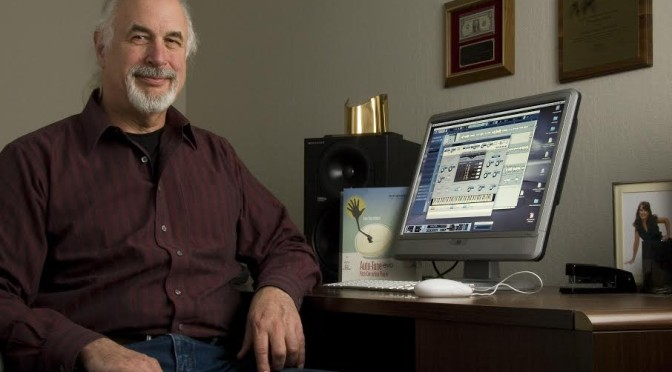 CEO of Antares Audio Technology