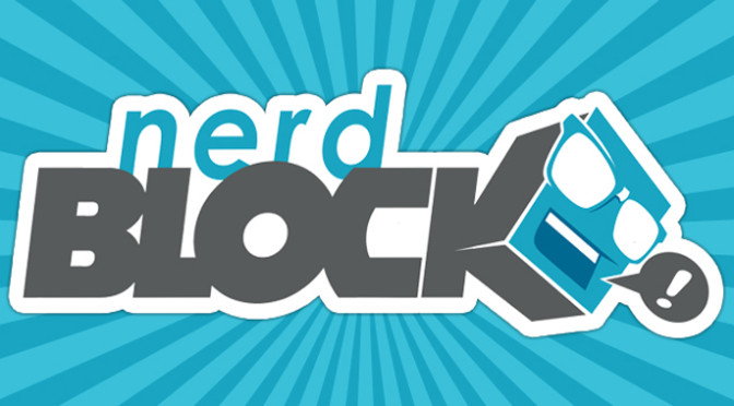Owner of Nerdblock and of Shirt Punch