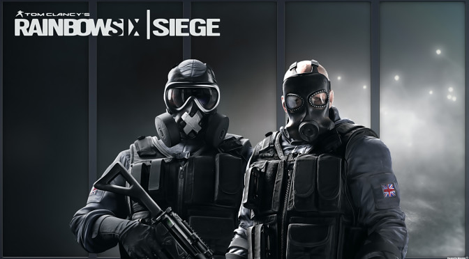 Rainbow Six Siege: Review