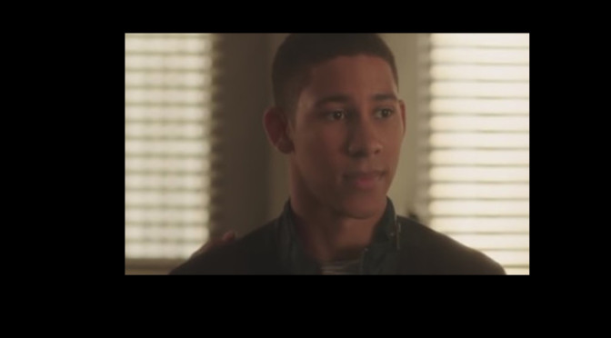 Actor Keiynan Lonsdale joins The Sean Green Show