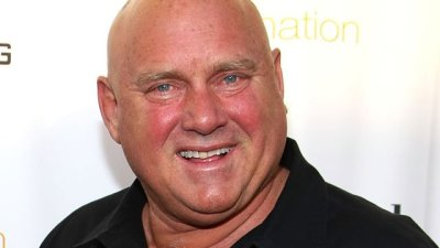 From pimp to politician: Dennis Hof